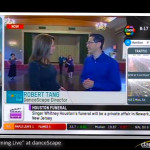 danceScape on CHCH Television's Morning Live