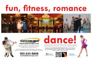 DanceScape, Burlington