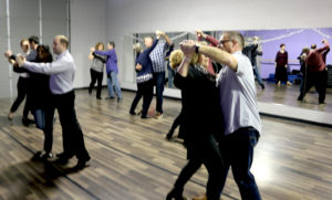 Start of Milton Spring Group Classes