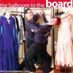 Taking Business Savvy to the Ballroom