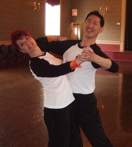 Health Benefits of Dancing