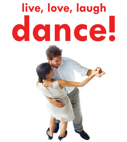 Why Learn to Dance?