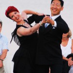 Evening of Ballroom Dance harkens back to Brant Inn's heyday