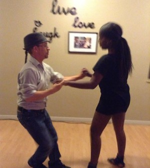 Ballroom Dance Shoes Oakville