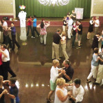Fall Workshops - Ballroom, Salsa/Latin, Argentine Tango, Lindy Hop, danceTONE Fitness