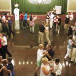 Fall Workshops - Ballroom, Salsa/Latin, Argentine Tango, Lindy Hop, danceTONE Fitness