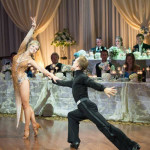 Footloose and Fancy Feast VI: The Golden Age of Hollywood @danceScape in downtown Burlington