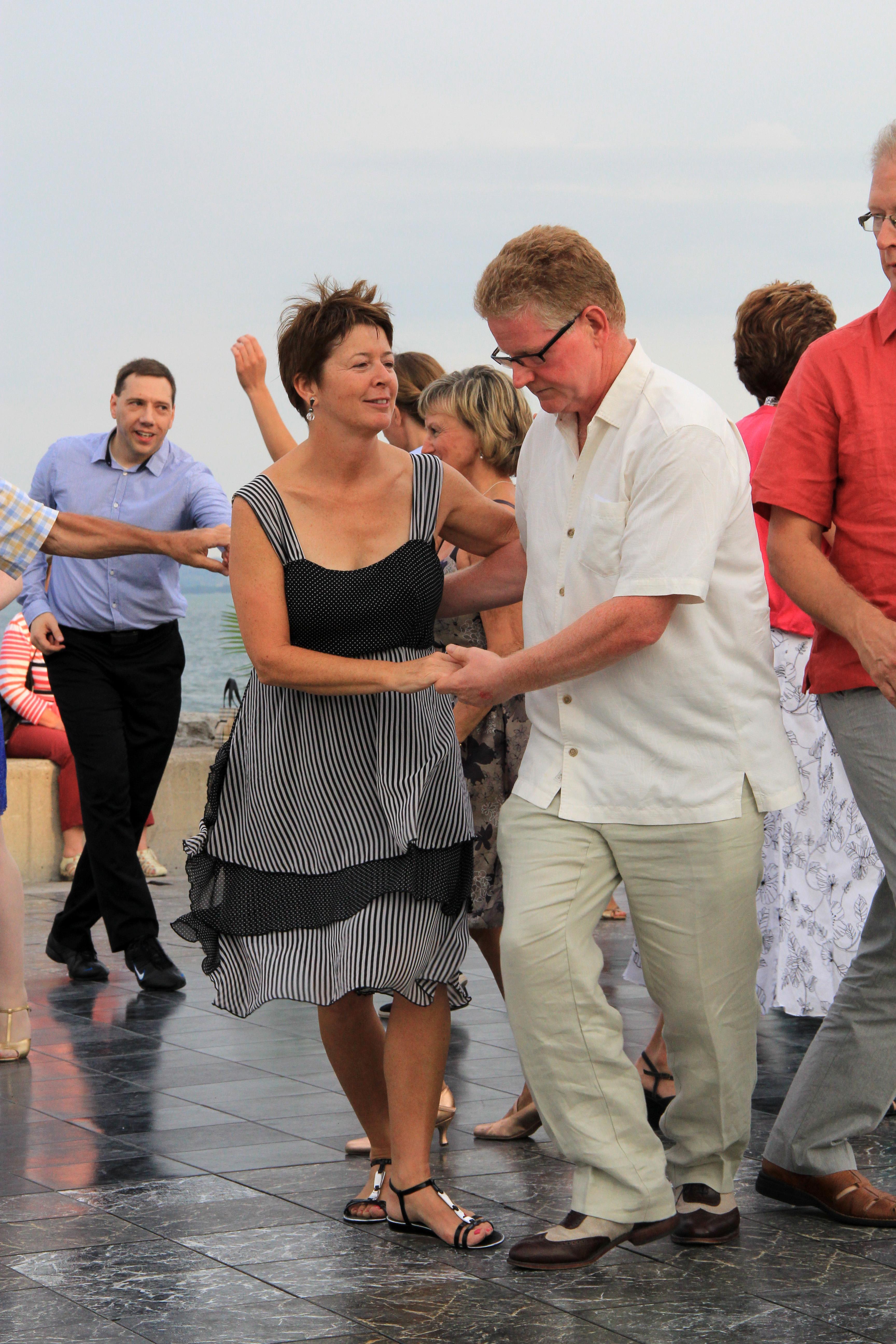 Dance - health benefits