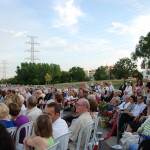 dance at the Waterfront: Celebrate the Brant Inn