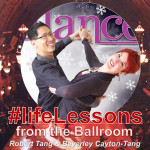 Life Lessons from the Ballroom – American Women's Club of Oakville Speaker Spotlight