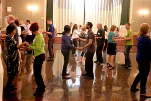 Newcomers Drop-In (Burlington) @ danceScape