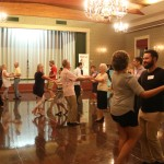 """Dance Crash Course"" Holiday OPEN HOUSES - Join us Dec. 2nd in downtown Burlington for Ballroom, Salsa, Wedding Dance Lessons!"