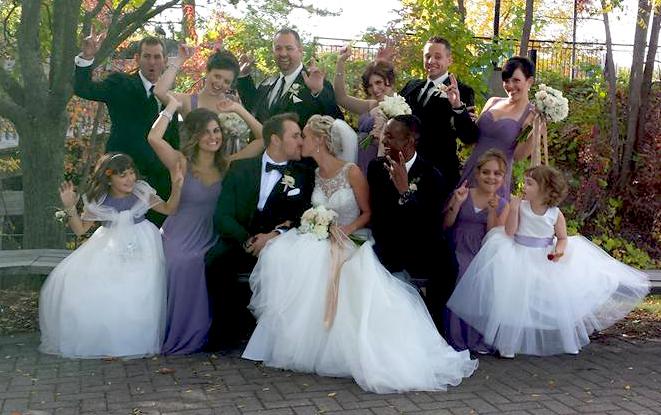Kristen & Jason's Wedding Dance