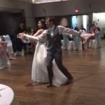 Su & Matthew's Wedding Dance