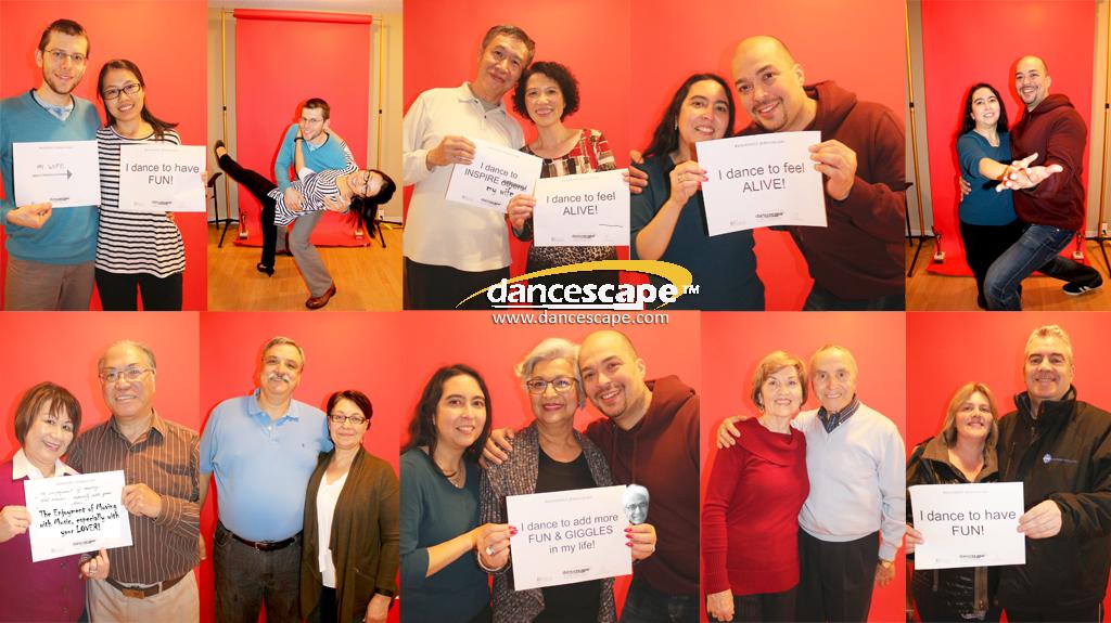 #whyIDance @danceScape Contest