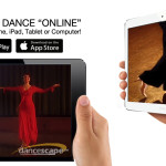 Online Dance Lessons & Live Video Broadcasts