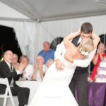"Top 40 Song Ideas for Your Wedding ""First Dance"""
