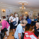 Visit danceScape at the Good Living Show, Paletta Mansion