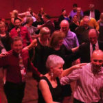 Big Band Ballroom Bash (Lesson, Concert, Social Dance)