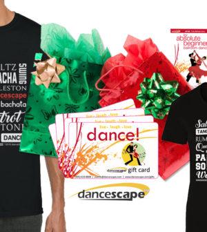 Gift ideas for dance teachers for christmas