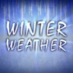 WEATHER CANCELLATION NOTICE – Burlington Classes