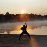 danceFLOW QiGong/TaiChi with Guided Meditation to Inspirational Dance Music