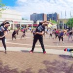 danceScape on CHCH Television`s Morning Live Show