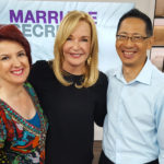 danceScape's Robert & Beverley on the #MarilynDenisShow