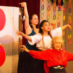 "danceScape at #CultureDays – ""Dance Around the World"""