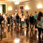 Millenial Network Group – Shall We Dance?