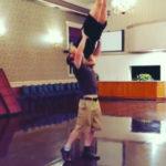 Wedding Dance Lessons - John & Lizzie Swing, Lindy Hop & Jive