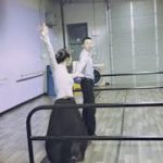 Wedding Dance @danceScape with Tong & Steven - Waltz to Perfect