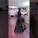 Wedding Dance Lessons @danceScape - Shoilpa & Ali